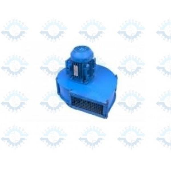 Вентилятор центробежный ВЦ02.00.00.000-01 МЛЗ