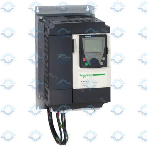 Частотный преобразователь ATV71LD27N4Z  11,0 кВт
