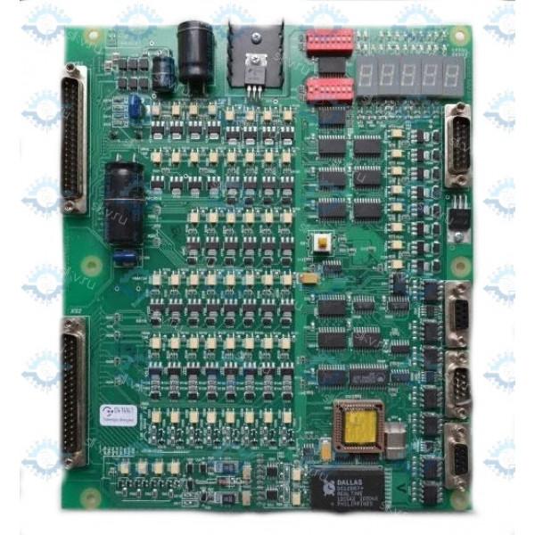 Плата управления ПКЛ 32-06 регулируемый привод ЕИЛА.687255.008-06 с ПЗУ