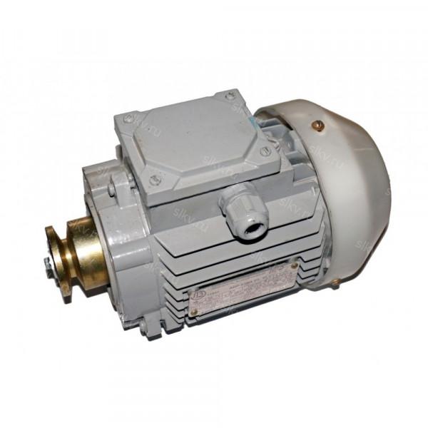 Электродвигатель АИР 63 B4 (0,37 кВт)
