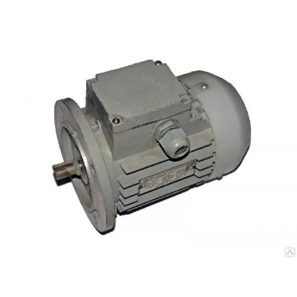 Электродвигатель привод дверей кабины АИР-56В4НЛУ3