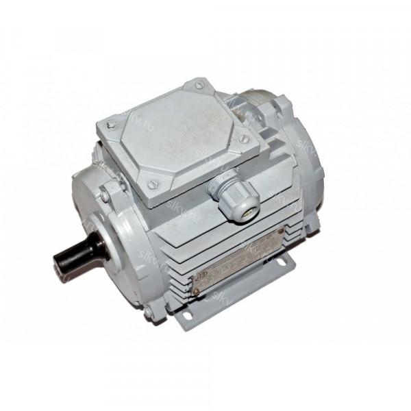 Электродвигатель АИС 71 А8 0,09 кВт